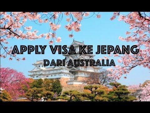 Xxx Mp4 Cara Apply Visa Ke Jepang Dari Australia How To Apply Visa Japan 3gp Sex