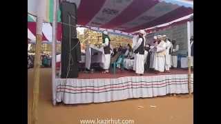 Mufty Mizanur Rahman Sayed At Ahlus Sunnah wal Jamayah Seminar, Mirpur-1