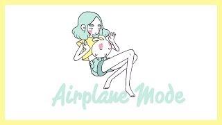 limbo – airplane mode (lyrics)