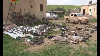 Many ISIS Killed in Kobane as Retaliation to Heseke Terrorist Attacks