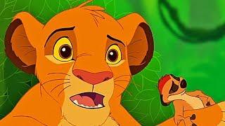 The Lion King - Hakuna Matata (2017)