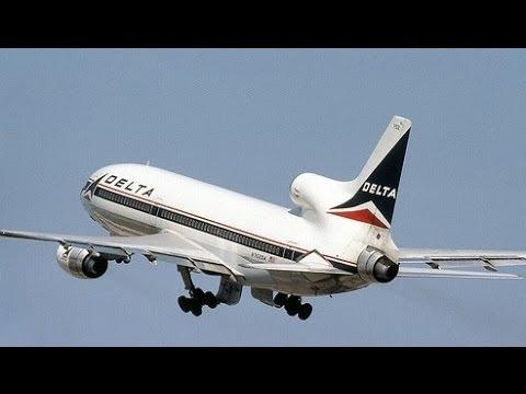 Flight to Victorville - The Final Flight of Delta's L1011 TriStar