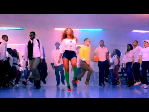 Beyoncé Let s Move Your Body Official Video HD