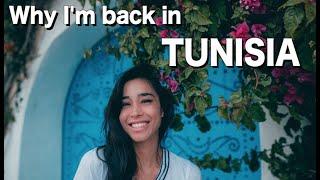 IS TUNISIA WORTH VISITING? (Returning To Tunisia)