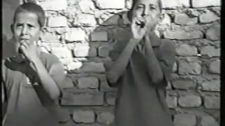 فیلم کوتاه چرخ - 1376 - سید وحید طباطبائی - آبادان - 14 دقیقه