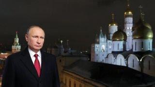 Did Putin get Trump elected?