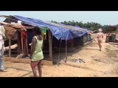 Suku Anak Dalam Jambi Anak Dalam Tribe Jambi Indonesia