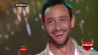 Luciano Preyra en vivo en Pasion de Sabado 28 5 2016