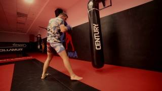 Mateusz Gamrot / Ankos MMA