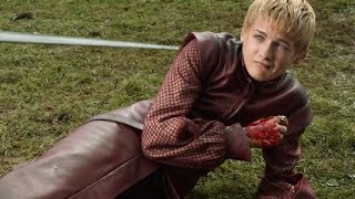 Joffrey All Scenes Season 1 - Tribute to the King (Game of Thrones)