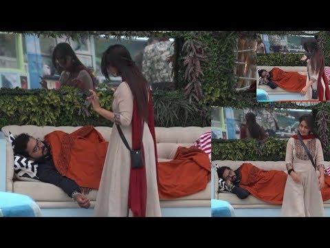 Xxx Mp4 Big Boss 12 Dipika Kakkar Cares To Sreesant Viral Video Social Media Dipsree Sreepika 3gp Sex