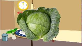 Kidz: Vegetables Name in bangla and english (শাকসবজি এর ইংরেজি ও বাংলা নাম  )