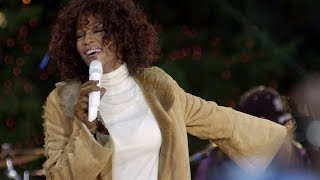 Whitney Houston - Live at GMA 2002