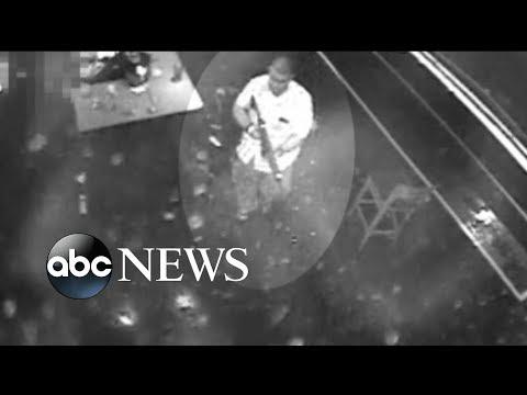 Prosecutors show jurors how Omar Mateen entered the Pulse nightclub