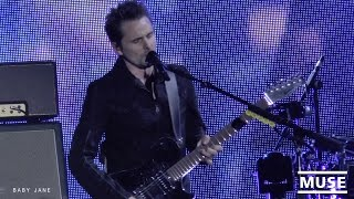 [MUSE] - Plug in Baby @ Drones World Tour in Seoul,  2015.09.30
