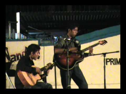 Hijo de Indio Canción en Lengua Mixteca.flv