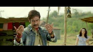 Ajay Devgn's Himmatwala I Sher se Panga I Dialogue Promo