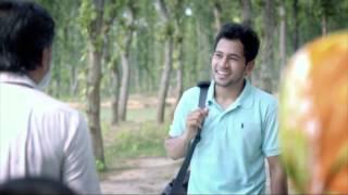 Mushfiqur Rahim spreads Internet For All!