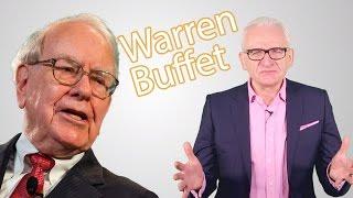 The World's Greatest Investors - Warren Buffett