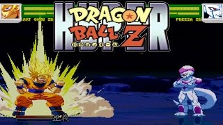 Hyper Dragon Ball Z: How to Download and Learning Move Sets! [Tutorial]