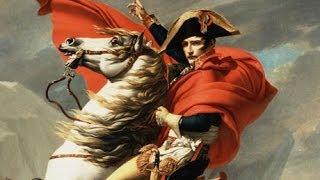 نابليون بونابرت قاهر اوروبا - كتاب مسموع