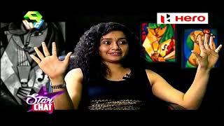 Star Chat: ആദ്യസിനിമ മറഡോണയുടെ വിശേഷങ്ങളുമായി ശരണ്യ  | 11th August 2018 |  Full Episode