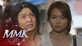 MMK: Pia is furious at Abby