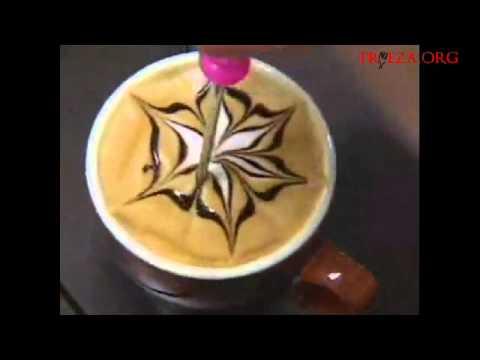 Art me kafe Receta Gatimi