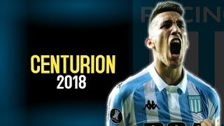Ricardo Centurion - Racing Club - 2018 HD