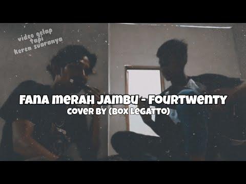 Cover Fana Merah Jambu - Fortwnty