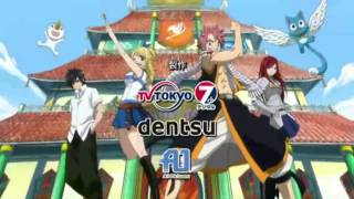 Fairy Tail Full New Season 2015 English Dubbed HD ♥ 1080