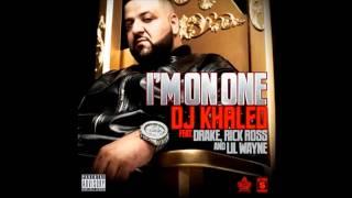 Dj Khaled - I'm On One Instrumental Ft.Drake, Rick Ross & Lil Wayne W/LINK