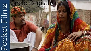Geelo Registhan  - Short Film   A Husband and Wife's Story