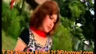 Bangla Hot Song Moon 2012 175