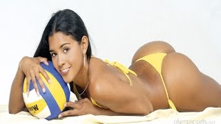 Top 30 Hottest Female Volleyball Players In The World