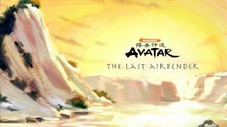 Kyoshi - Avatar: The Last Airbender Soundtrack