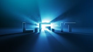 Advanced 3D Light Rays in After Effects!
