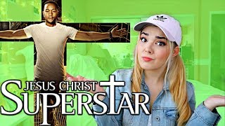 What I Thought about NBC's Jesus Christ Superstar Live...