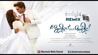 James and Alice   Remix Trailer   Twilight version   HD