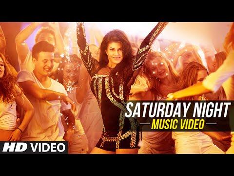 'Saturday Night' VIDEO Song | Bangistan | Jacqueline Fernandez | Riteish Deshmukh, Pulkit Samrat