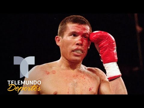 Xxx Mp4 Revelan Cómo JC Chávez Inhaló Cocaína En El Baño Del Papa Boxeo Telemundo Telemundo Deportes 3gp Sex