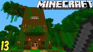 Minecraft - Scorpion Condoms - Episode 13 (The Great Mistake - Part 1)
