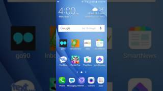 Samsung Galaxy J3 At&t GoPhone Wifi Settings BeastMode!
