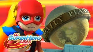 Need For Speed | LEGO DC Super Hero Girls