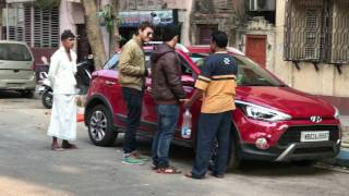 Car Stealing Prank