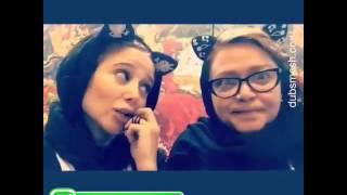 دابسمش جدید ایرانی Dubsmash