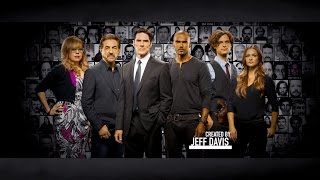 Criminal Minds Season 11 Opening Credits