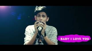 Bangla new Song 2017   143 Baby I Love You Full Song   TAWHID AFRIDI720p
