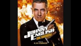 Johnny English reborn Theme  London OST   YouTube