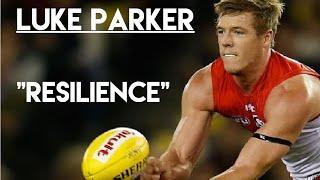 Luke Parker